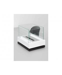 terrassen feuer die in und outdoor ethanol feuer verzaubern ihr. Black Bedroom Furniture Sets. Home Design Ideas