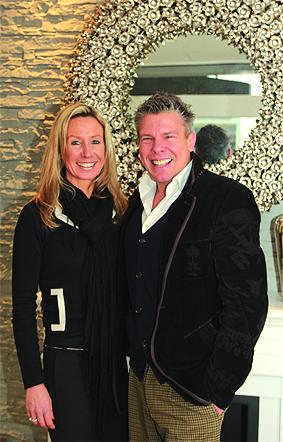 Nicole und Gerd Grothe